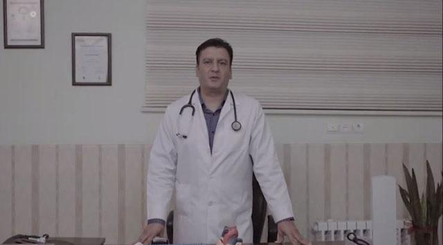 دکتر حسن طباطبایی متخصص داخلی و قلب