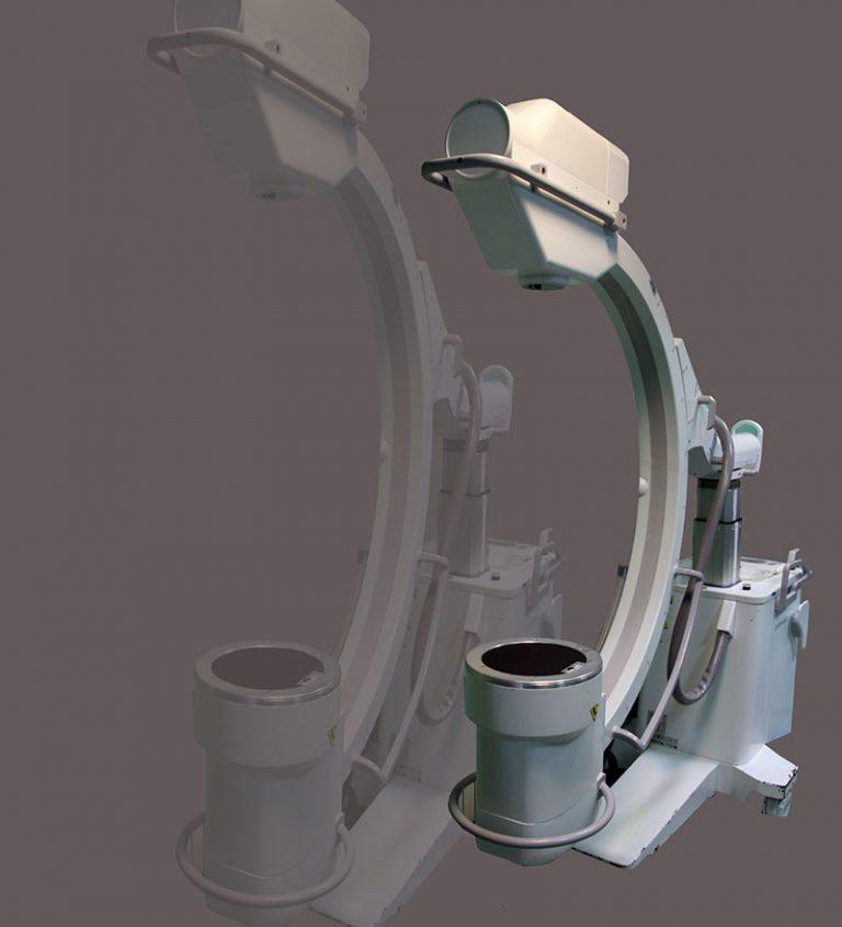 دستگاه رادیولوژی