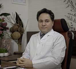 دکتر اکبرنژاد