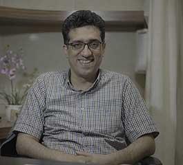 دکتر محسن ابراهیمی