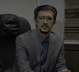 دکتر عبدالحمید قزل