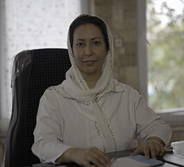 Dr Fatemeh Jahani