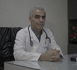 دکتر حمیدرضا نصرتی