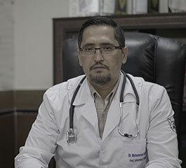 دکتر محمد سخاوی