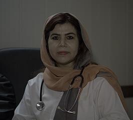دکتر ویلا اصغری