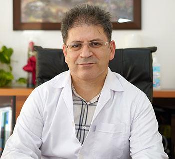 دکتر جلال چوگان