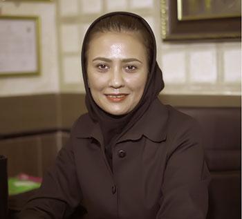 دکتر مهسا حسینی